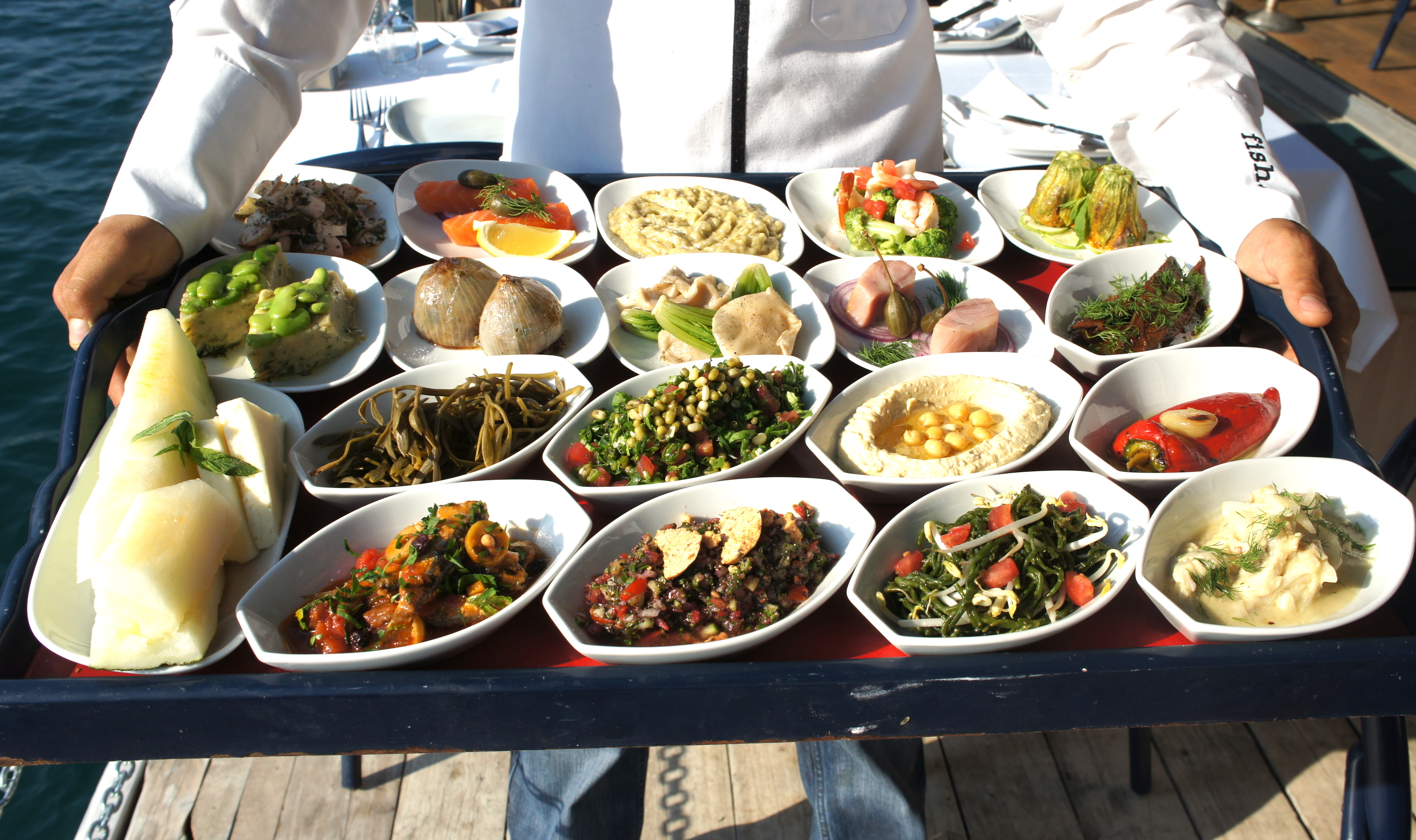 What Food To Eat In Istanbul