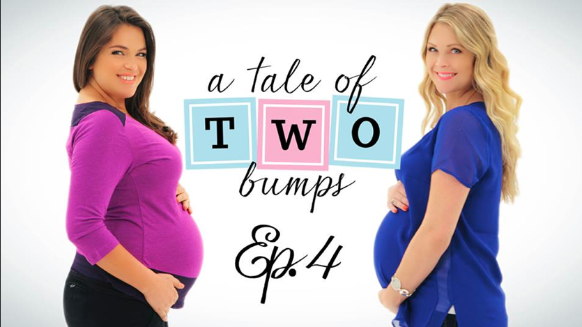 A Tale of 2 Bumps